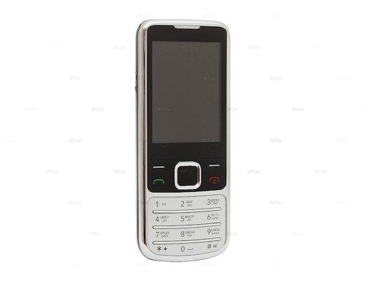 Мобильный телефон BQ BQM-2267 Nokianvirta Silver