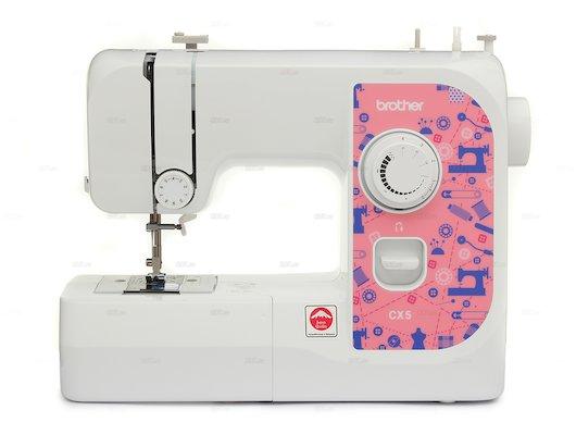 Швейная машина BROTHER CX 5
