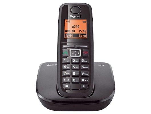 IP Телефон Gigaset A510 IP