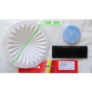 Фото Фильтр для пылесоса FILTERO FTM 10 VAX моторный фильтр