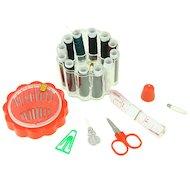 Фото Аксессуары для швейных машин 308-115 Набор для шитья в пластик. уп. НС-013
