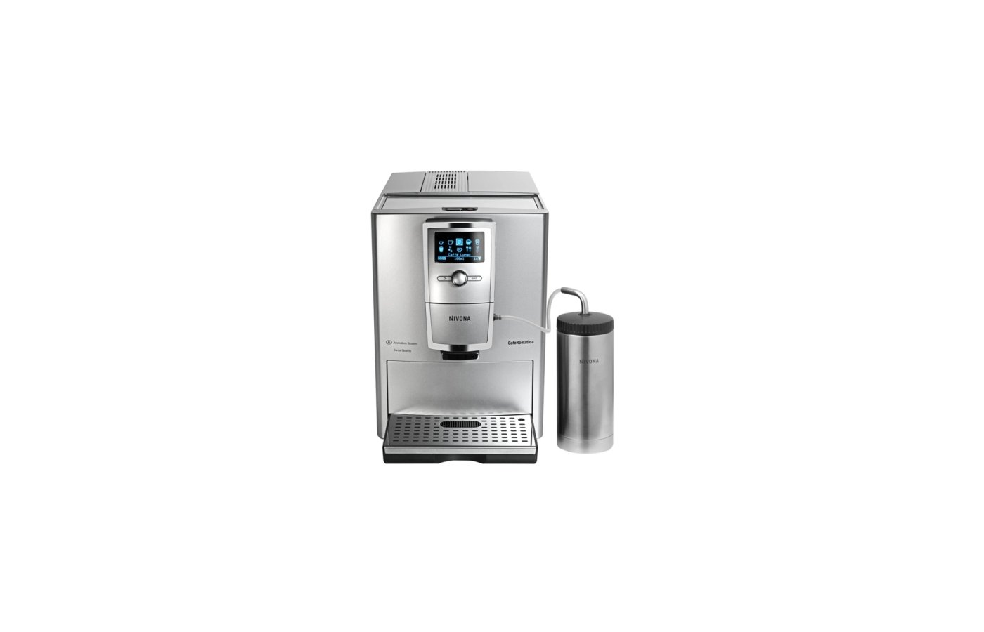Кофемашина NIVONA NICR 858