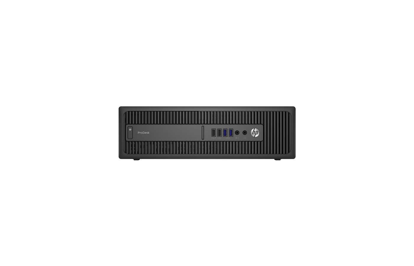 Системный блок HP ProDesk 600 G2 /P1G57EA/