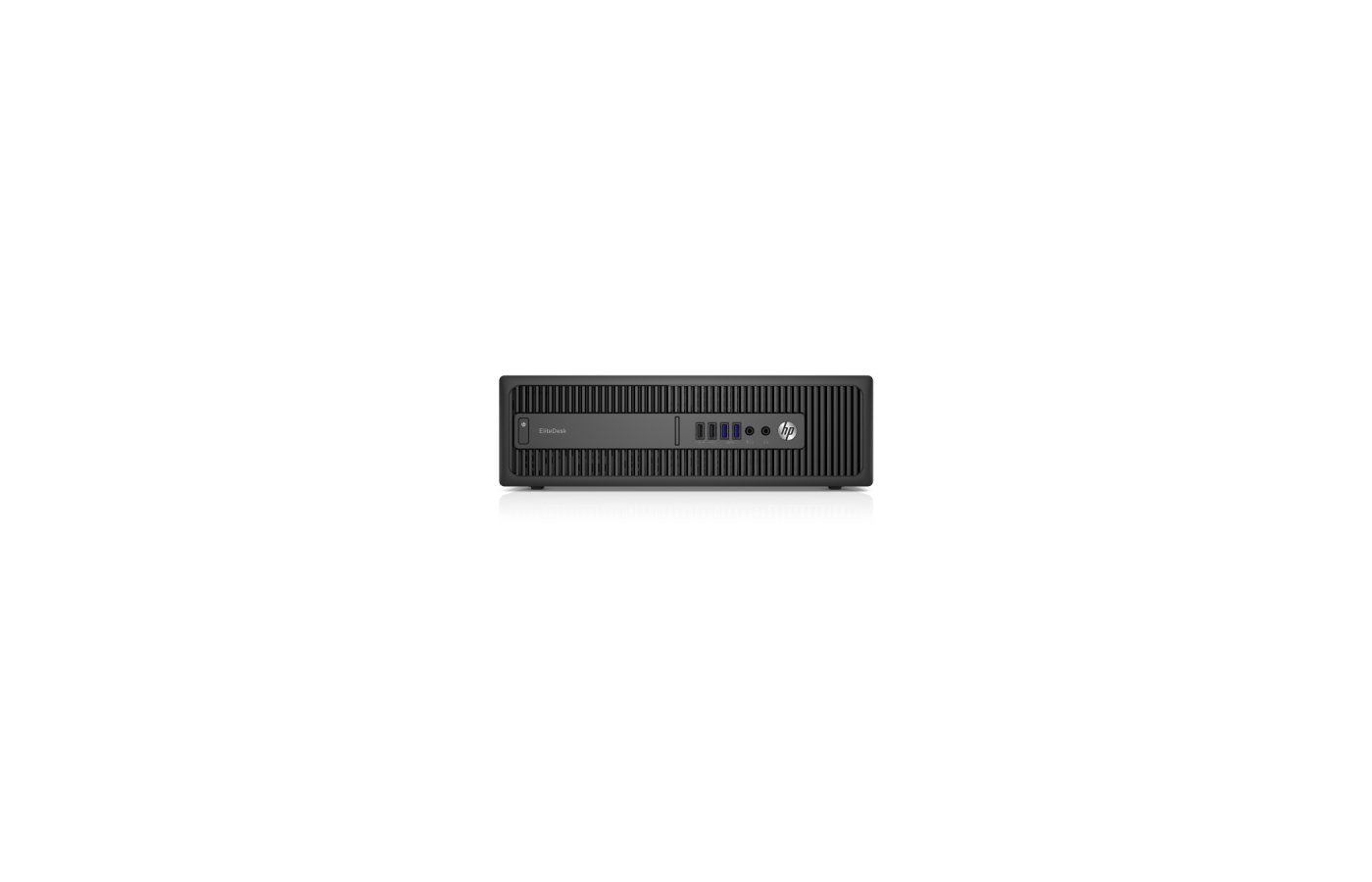 Системный блок HP EliteDesk 800 /L8J21ES/