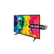 Фото 4K (Ultra HD) телевизор LG 49UH610V