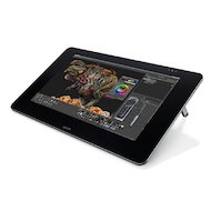 Графический планшет Wacom Interactive display Cintiq 27QHD Pen and Touch (DTH-2700)