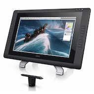 "Графический планшет Wacom Interactive display Cintiq 22HD touch (21,5"") (DTH-2200)"