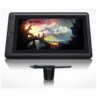 "Фото Графический планшет Wacom Interactive display Cintiq 13HD Creative Pen and Touch (13,3"") (DTH-1300)"