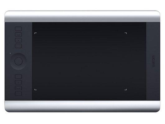 Графический планшет Wacom Intuos Pro PTH-651S-RUPL