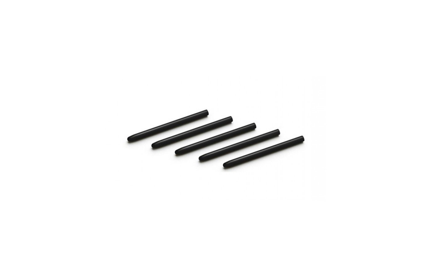 Графический планшет Сменные наконечники Intuos 4/5 Black (ACK-20001)