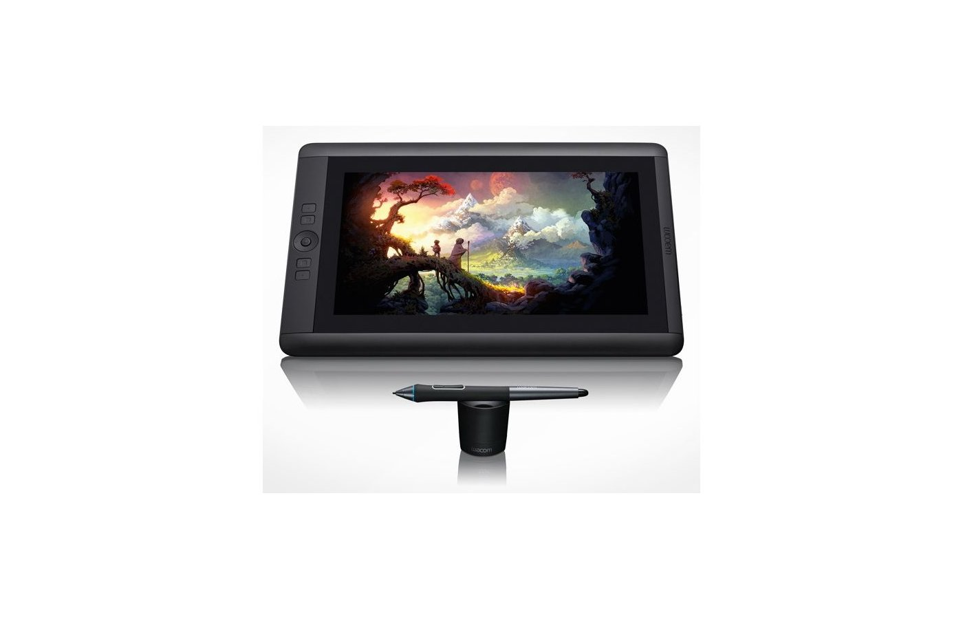 "Графический планшет Wacom Interactive display Cintiq 13HD Creative Pen and Touch (13,3"") (DTH-1300)"