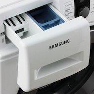 Фото Стиральная машина SAMSUNG WF 60F1R1H0W