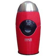Кофемолка АКСИОН КМ-22 красная