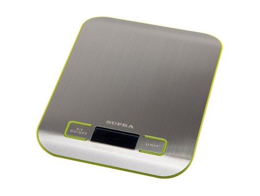 Весы кухонные SUPRA BSS-4075