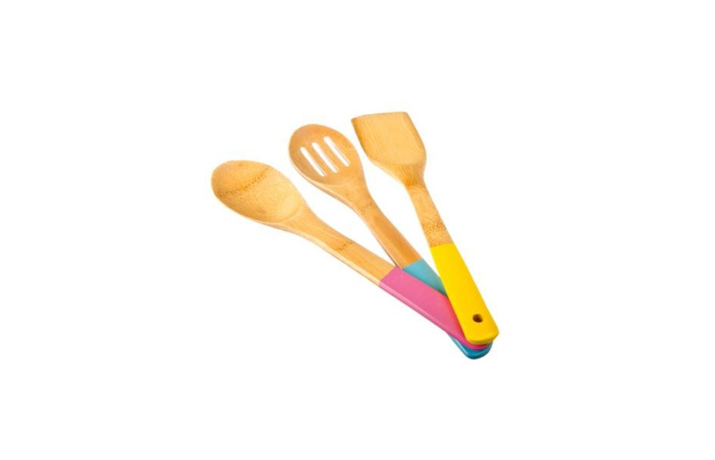 Набор кухонных принадлежностей VETTA 883-061 Набор кухонных принадлежностей 3пр