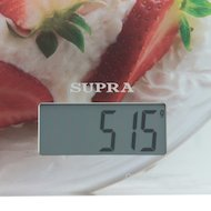 Фото Весы кухонные SUPRA BSS-4500