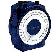 Фото Весы кухонные LUMME LU-1301 синий сапфир