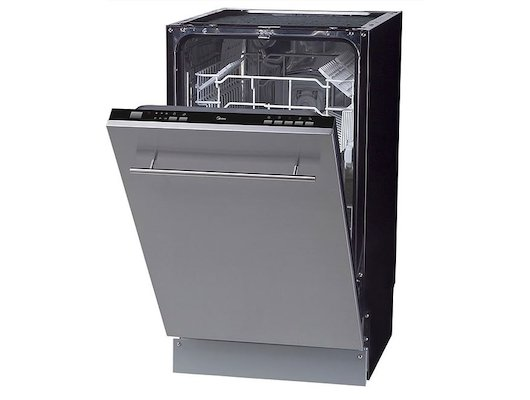 Встраиваемая посудомоечная машина MIDEA M45BD-0905L2