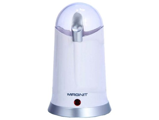 Кофемолка MAGNIT RMG-2572