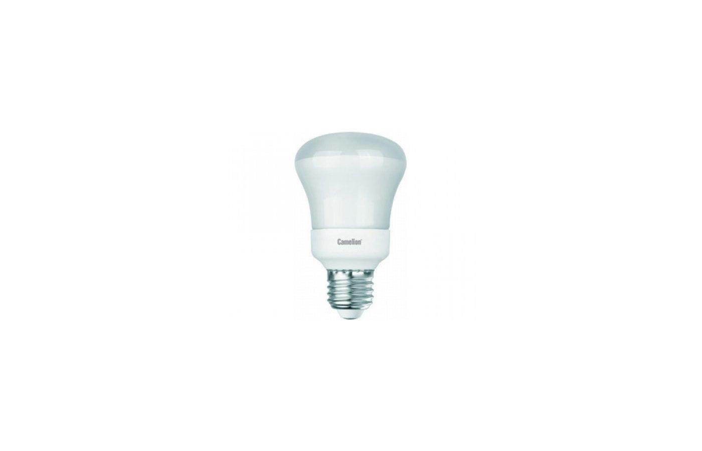 Лампочки энергосберегающие Camelion LH15-R63/827/E27 (энергосбер.лампа 15Вт 220В)
