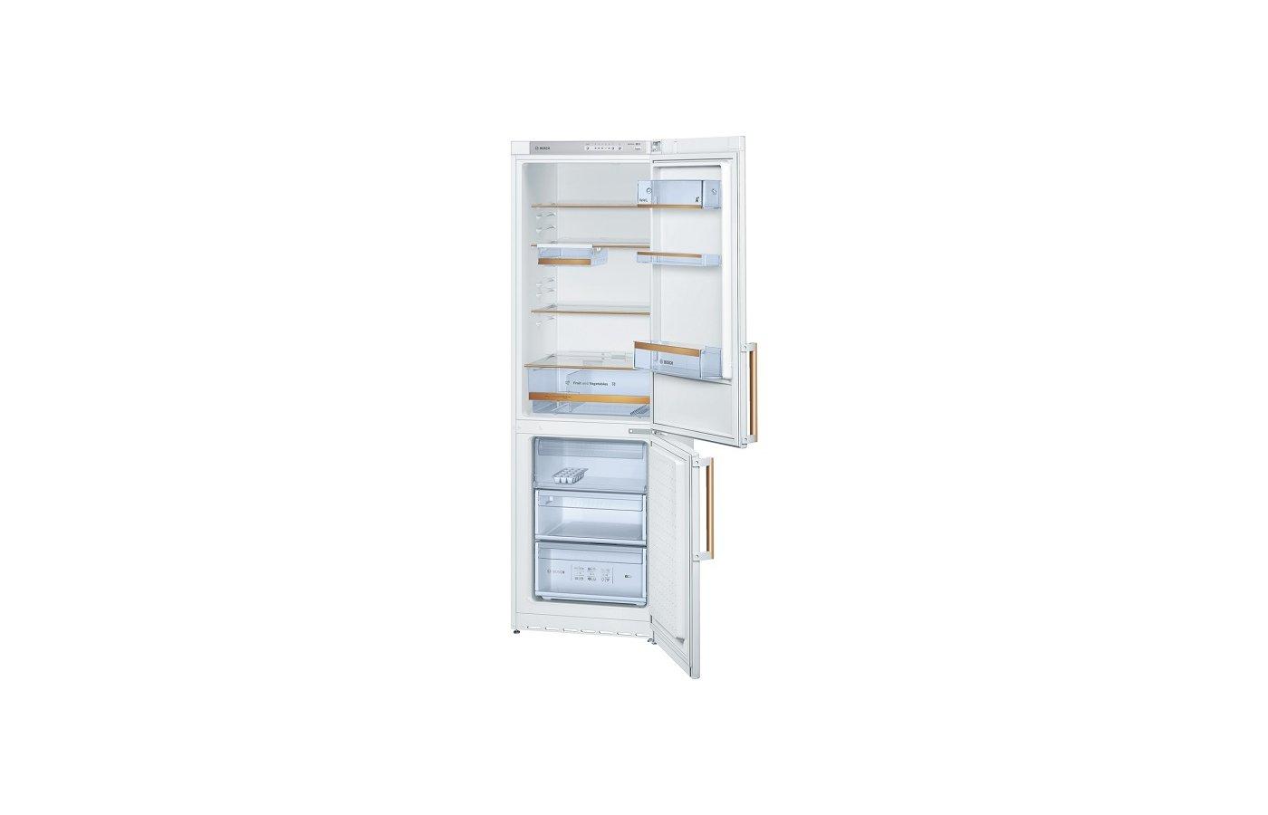 Холодильник BOSCH KGV 36XW28R