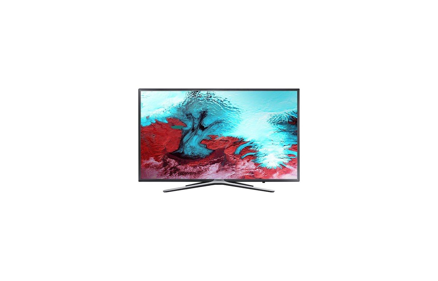 LED телевизор SAMSUNG UE 55K5500