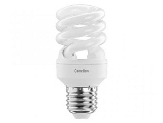 Лампочки энергосберегающие Camelion CF13-AS-T2/864/E27 (энергосбер.лампа 13Вт 220В)