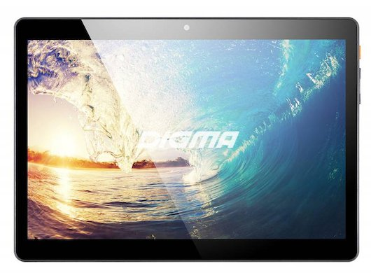 Планшет Digma Plane 9505 3G (9.6) IPS /PS9034MG/ 8Gb/3G/Графит