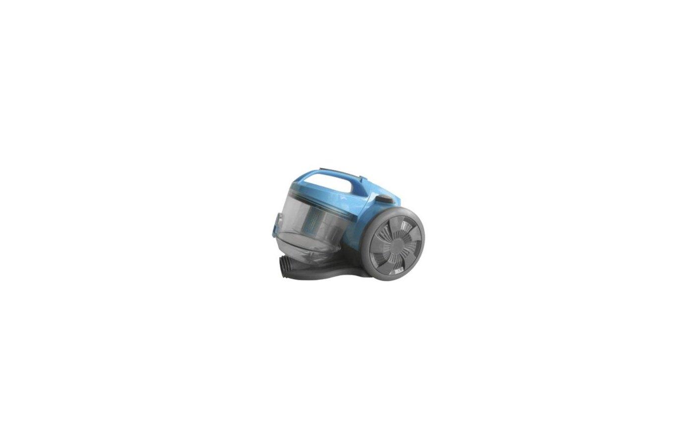 Пылесос SUPRA VCS-1624 blue