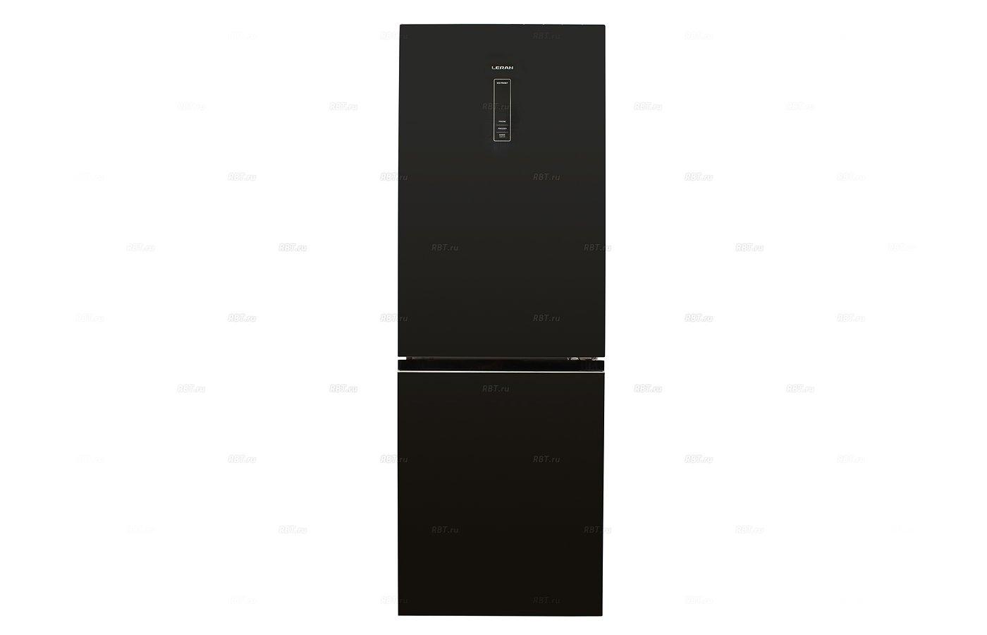 Холодильник LERAN CBF 416 BG