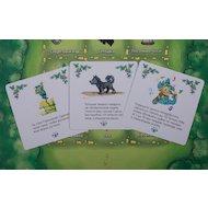 Фото Настольная игра Magellan Волшебник Изумрудного города
