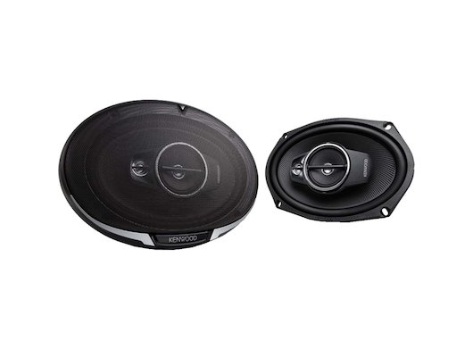 Колонки KENWOOD KFC-PS6975