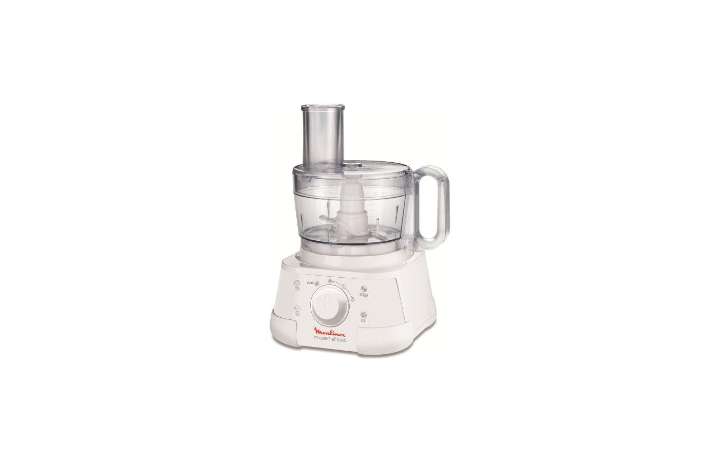 Кухонный комбайн MOULINEX FP513125