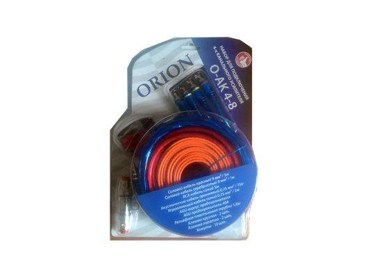 Комплект для подключения автозвука ORION O-AK 4.8