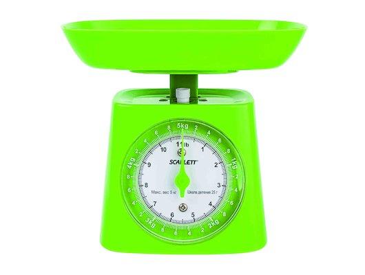 Весы кухонные Scarlett SC-1219