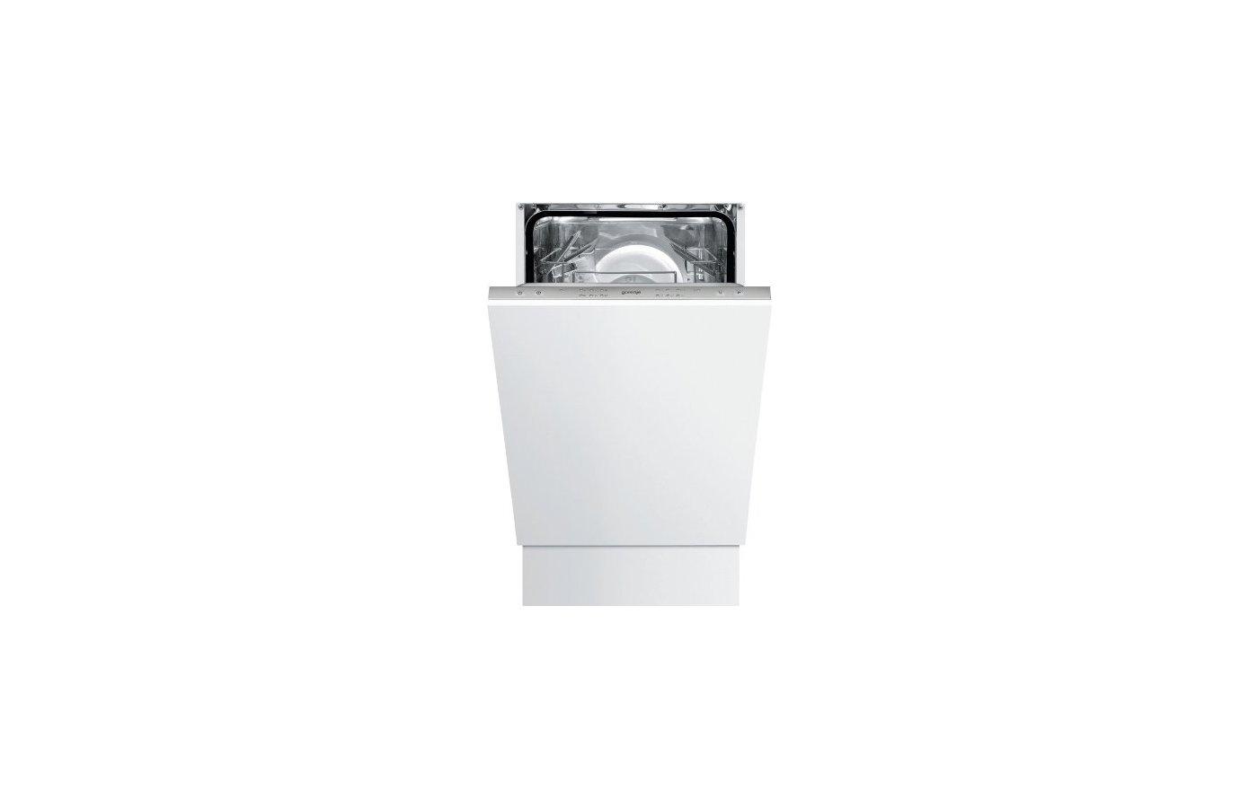 Посудомоечная машина GORENJE GV 51212