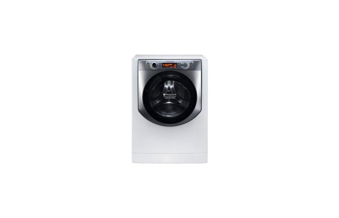 Стиральная машина HOTPOINT-ARISTON AQ105D 49D EU/B