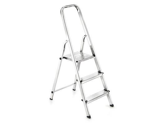 Лестница Лестница-стремянка Dogrular Ufuk ALL 3 ступ.  алюминий