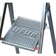 Фото Лестница Лестница-стремянка Dogrular Ufuk 9 ступ.  195х375 см 150 кг
