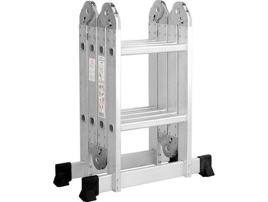 Лестница Лестница-стремянка трансформер 4*6 WG607-486
