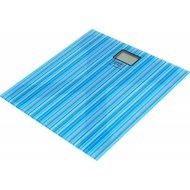 Весы напольные SINBO SBS-4429 синий