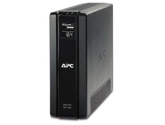 Блок питания APC Back-UPS Pro BR1500G-RS