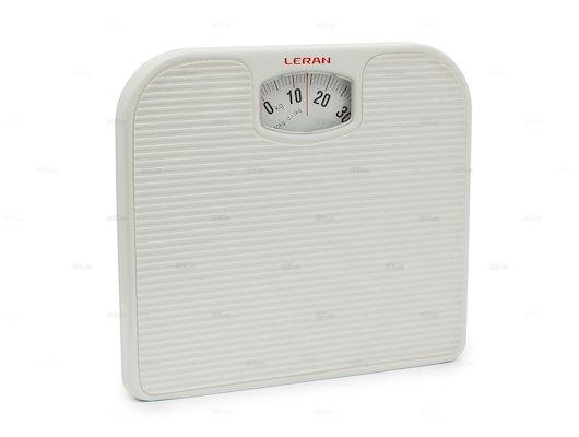 Весы напольные LERAN BR2016 09A белый
