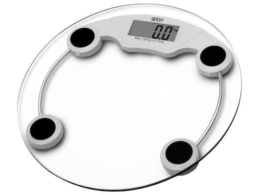 Весы напольные SINBO SBS-4431