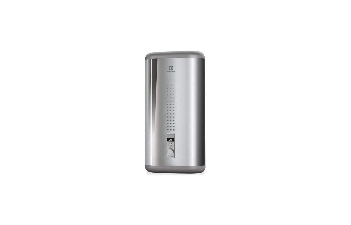 водонагреватель электролюкс 50 литров инструкция