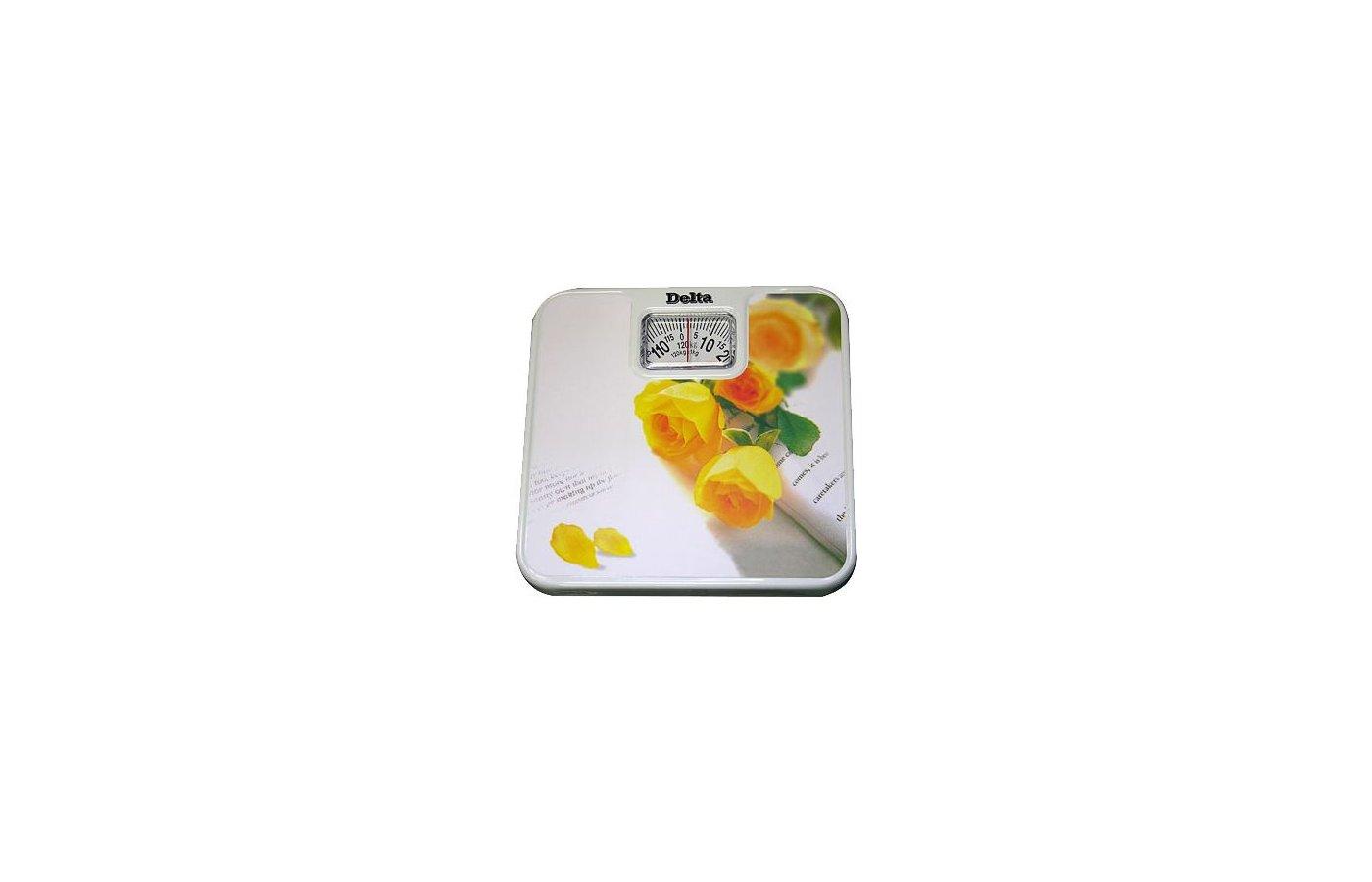 Весы напольные DELTA D-9011-H12