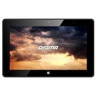 Фото Планшет Digma EVE 1800 3G (10.1) IPS /ES1035EG/ intel Z8300/32Gb/3G/WiFi/BT/dock/Win10 Графит