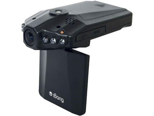 Видеорегистратор iBang Magic Vision VR-110