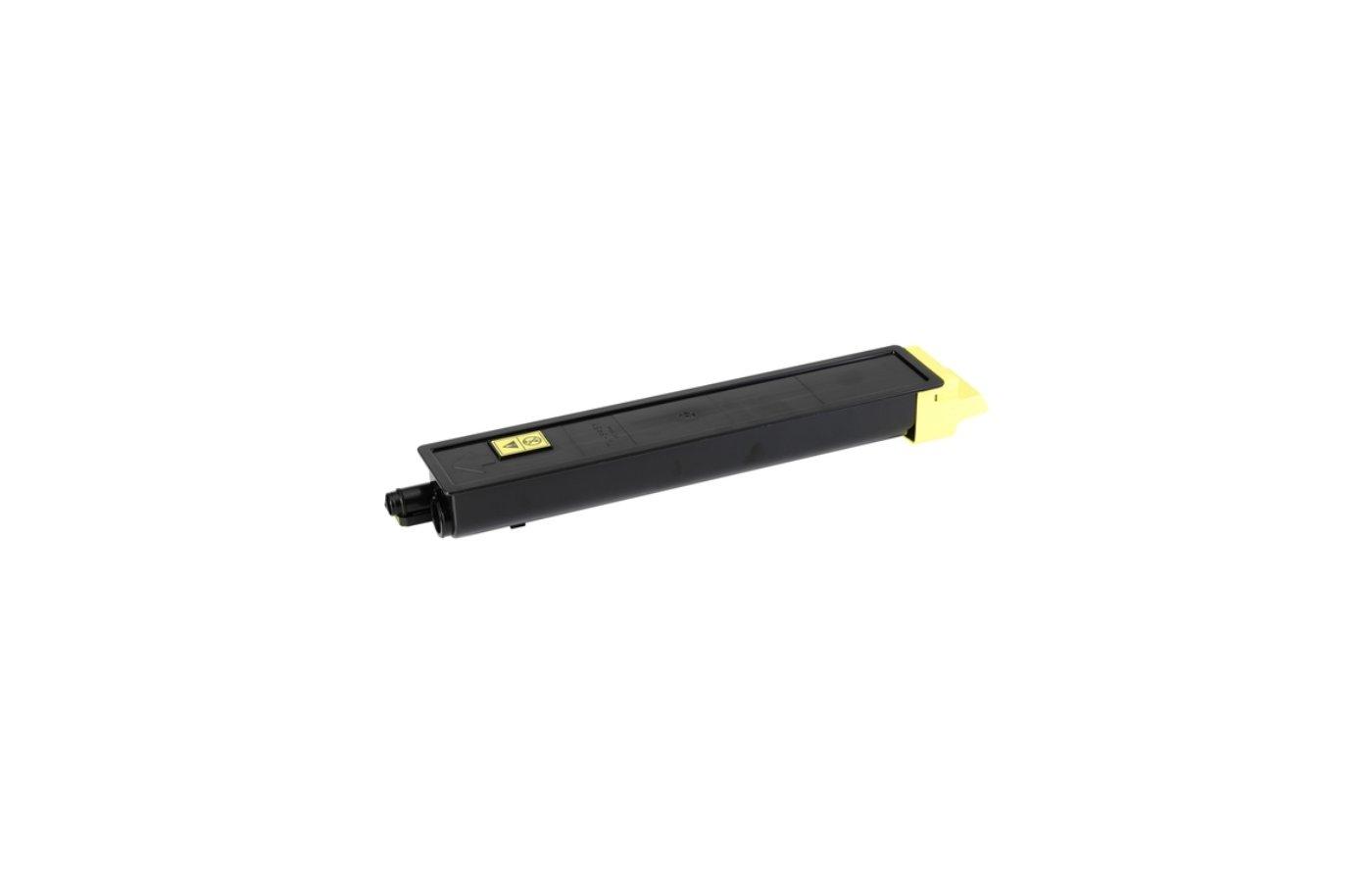 Картридж лазерный Kyocera 1T02K0ANL0 TK-895Y желтый (6000стр.)