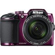 Фотоаппарат компактный Nikon Coolpix B500 purple